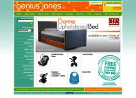 geniusjones.com