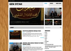 Gensyiah.com