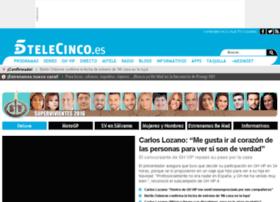 gente5.telecinco.es