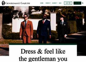 gentlemansgazette.com