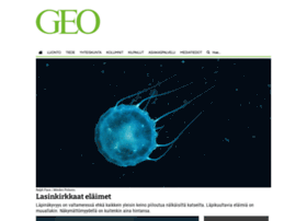 geo-lehti.fi