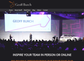 geoffburch.com