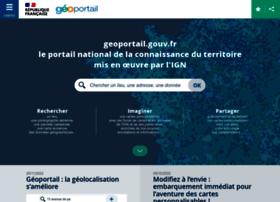 geoportail.fr