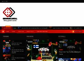georgecaroll.com