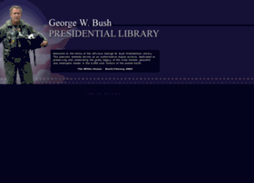 georgewbush.org