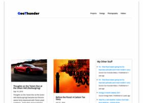 geothunder.com
