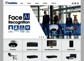 Geovision.com.tw