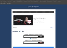 Gerardocumentos.com.br