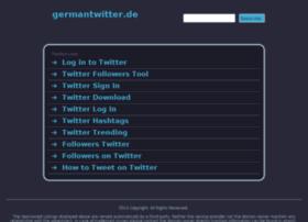 germantwitter.de