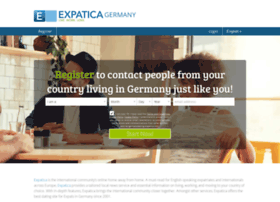 germanydating.expatica.com