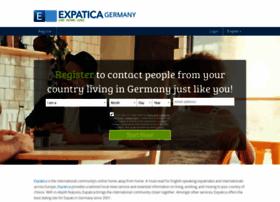 germanydating.expatica.com