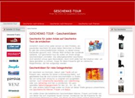 geschenke-tour.de