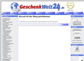 geschenkwelt24.de