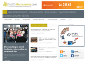 gestionrestaurantes.com