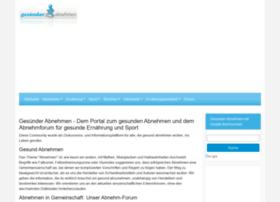 gesuender-abnehmen.com