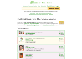 gesunder-mensch.de