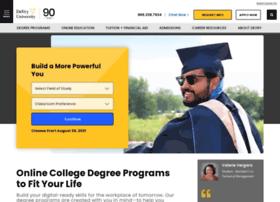 get-started.devry.edu