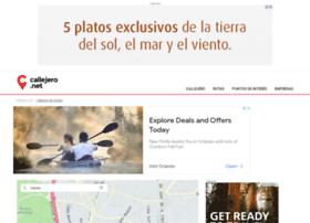 getafe.callejero.net