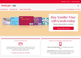 Getcardbalance.com