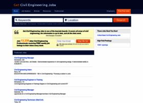 getcivilengineeringjobs.com