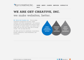 getcreativeinc.com