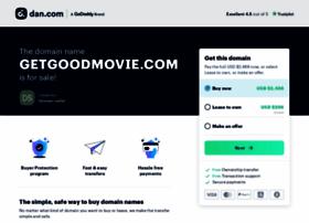 getgoodmovie.com