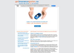 getinsurancequotes.ca
