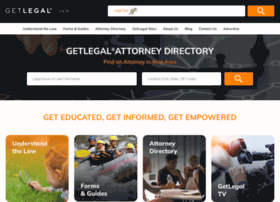 getlegal.com