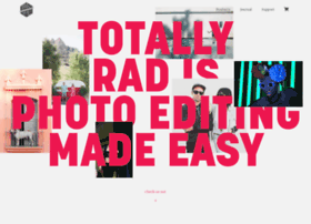 gettotallyrad.com