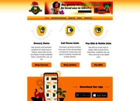 Ghanamart.com