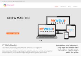 ghifa-mandiri.com