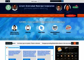 ghmc.gov.in