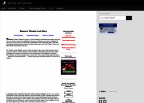 ghostsandstories.com