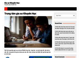 giasukhuyenhoc.edu.vn