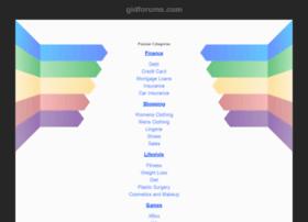 gidforums.com
