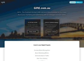 gifte.com.au