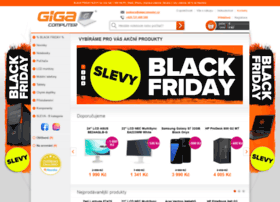 gigacomputer.cz
