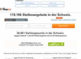 Gigajob.ch
