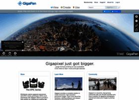 gigapan.org