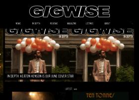 gigwise.com