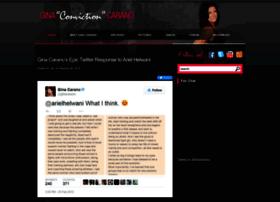 gina-carano.org