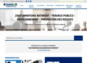 ginger-formation.fr