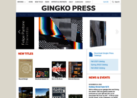 gingkopress.com