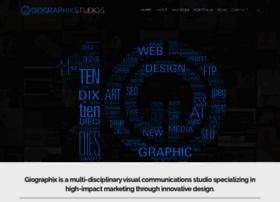 giographix.com