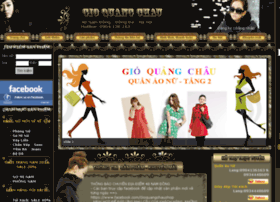 Gioquangchau.com