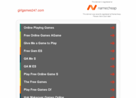 girlgames247.com