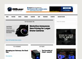 gisuser.com