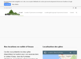 gites-pyrenees.net