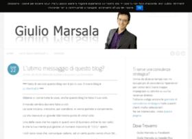 giuliomarsala.com
