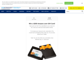 giveaway.komando.com